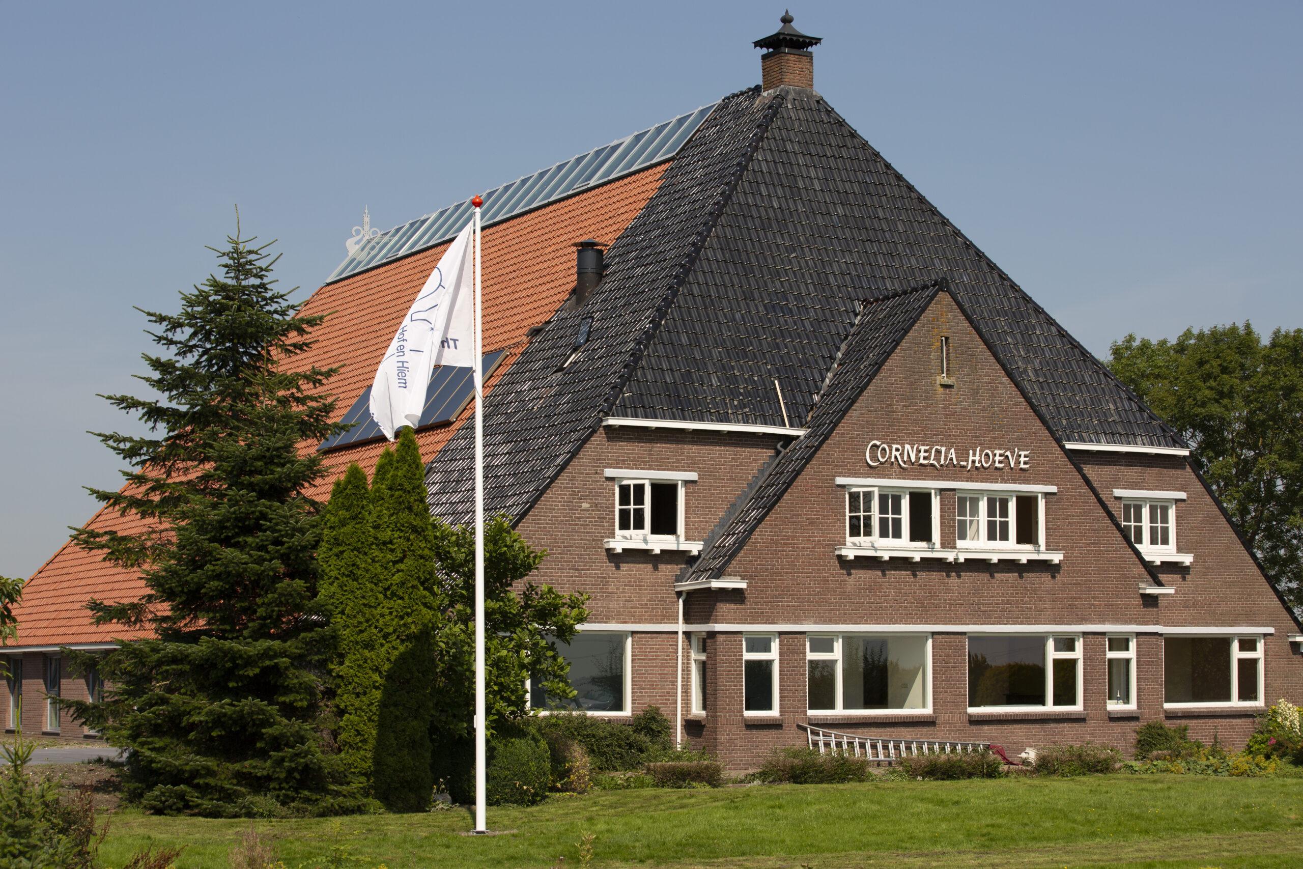 Corneliahoeve